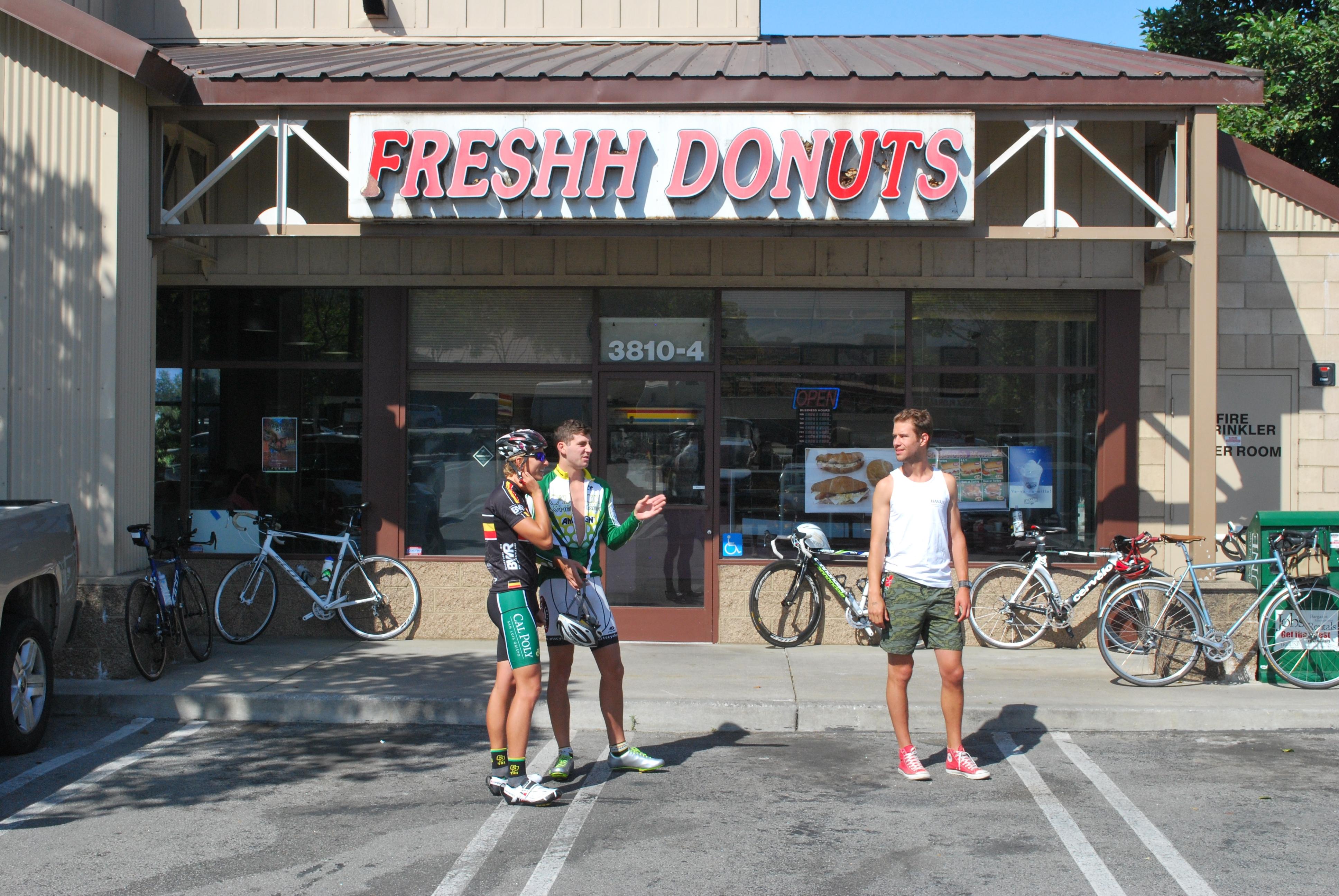 Freshdonuts