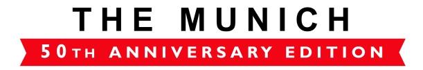 munich-50th-edition-black-font